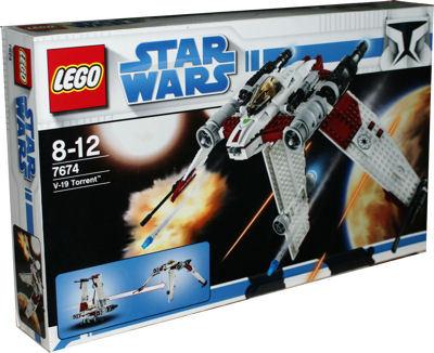 alte lego star wars sets günstig kaufen
