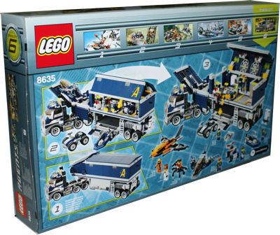 Lego Agents Mission 6 lego agents mission 4 Lego