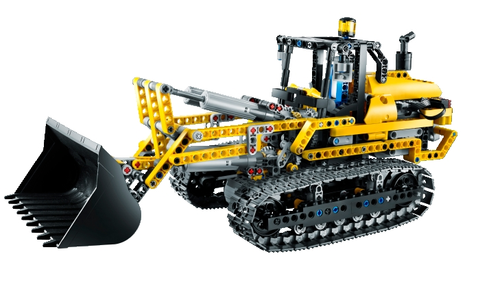 Lego 8043 B Model Instruction Lego Excavator Instructions 8043 Technic