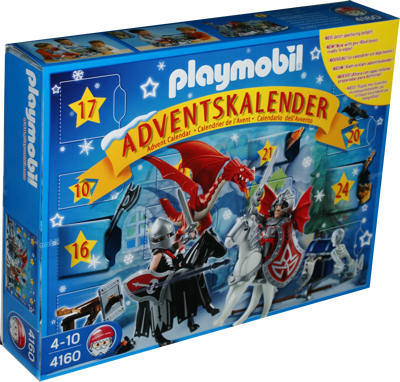 playmobil adventskalender spielzeug einebinsenweisheit. Black Bedroom Furniture Sets. Home Design Ideas