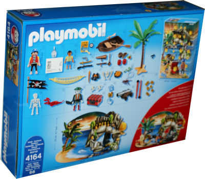 Piraten Playmobil Piraten Schatz Playmobil®