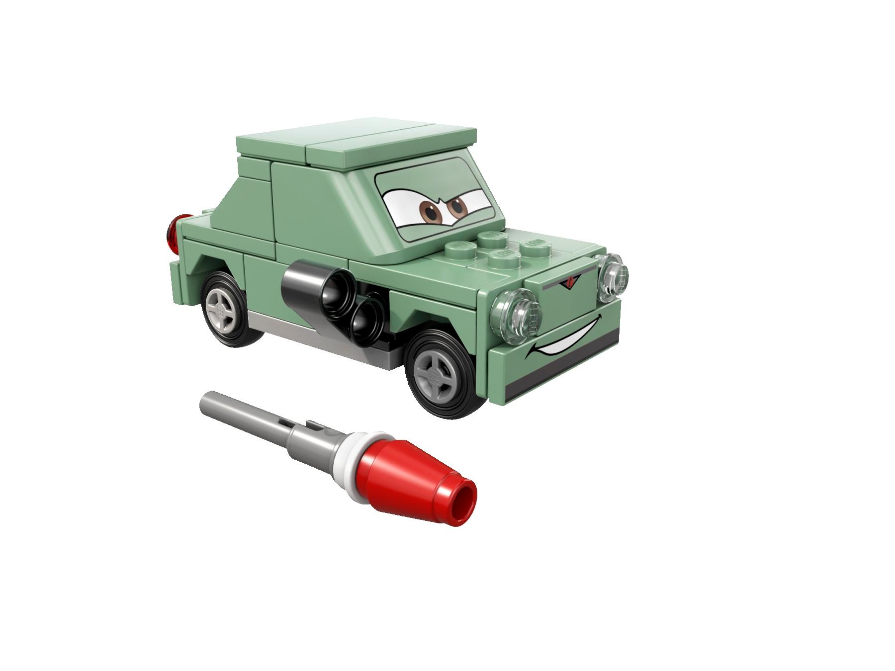 lego cars 9483 agent hook auf der flucht miwarz teltow lego g nstig kaufen. Black Bedroom Furniture Sets. Home Design Ideas