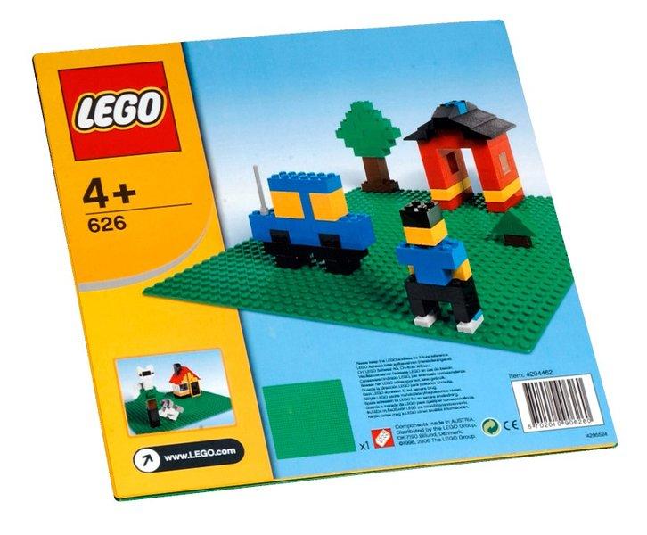 lego 626 bauplatte rasen miwarz teltow lego g nstig kaufen. Black Bedroom Furniture Sets. Home Design Ideas