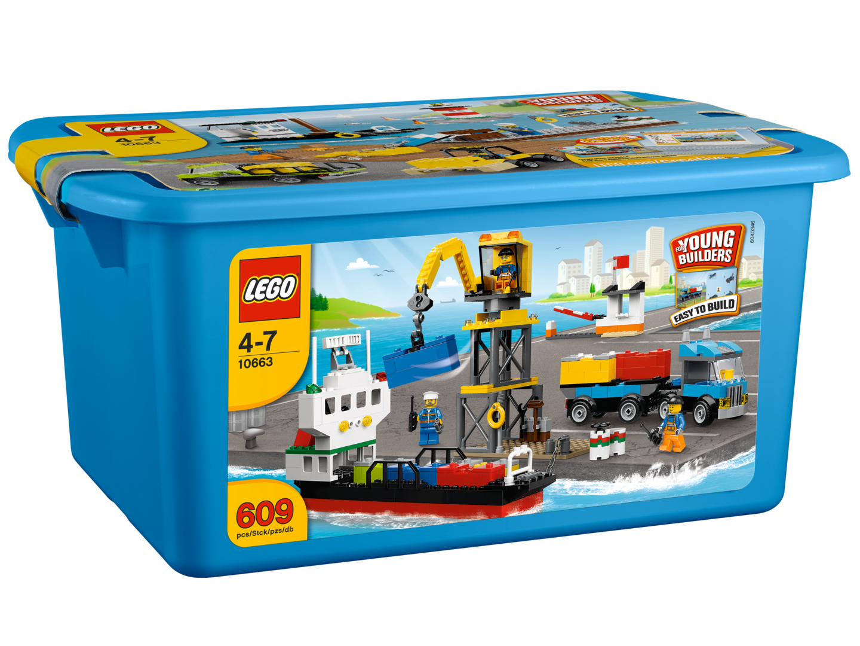 lego steine co 10663 starterbox g nstig berlin teltow lager. Black Bedroom Furniture Sets. Home Design Ideas